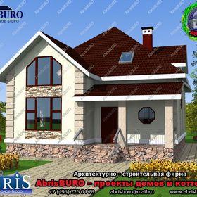 Готовые проекты коттеджей проектирование новых домов АБРИСБЮРО