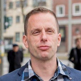 Björn Gam