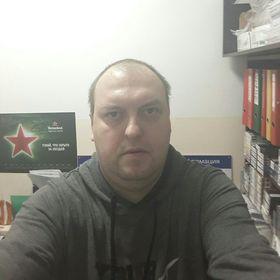 Алексей Амосов