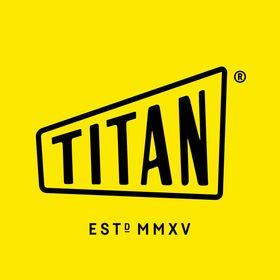 TITAN Motorcycle Company