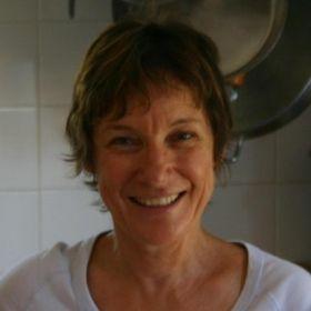 Anne Skyvington