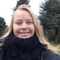 Claire Alexandra Sørensen