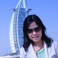 Christine Njo