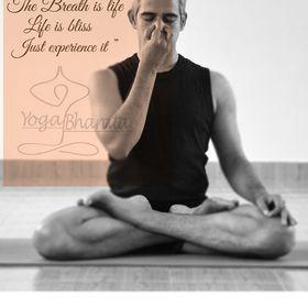 Indea Yoga