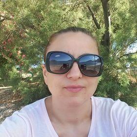 Catrina Adascalitei