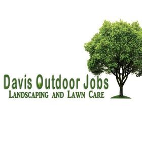 Davis Outdoor Jobs