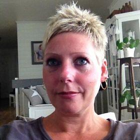 Anne Margrethe Sveen