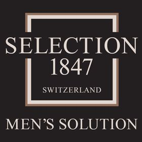 SELECTION 1847 - MEN'S SOLUTION
