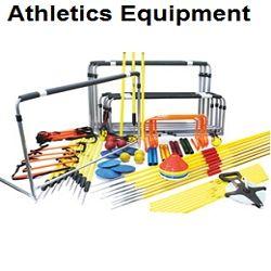 Athletics Equipment
