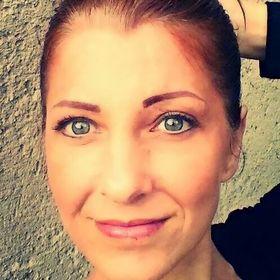 Krisztina Spievla