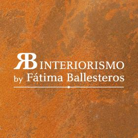 RB INTERIORISMO by Fátima Ballesteros