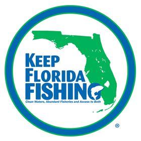 Keep Florida Fishing