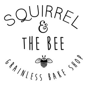 Squirrel and The Bee