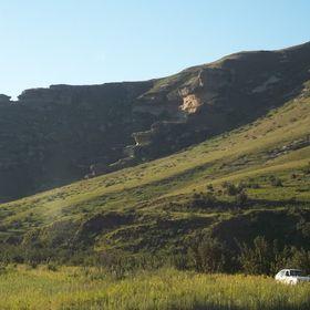 Mapuleng Mofokeng-Moatshe