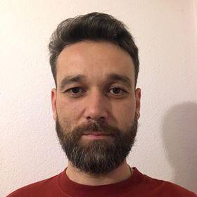 Marius Baghiu