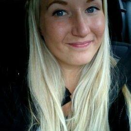 Henriette Aamodt Tesaker