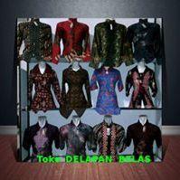 Aneka Batik Pangkajene Sidrap