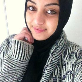 Sarah Abbas