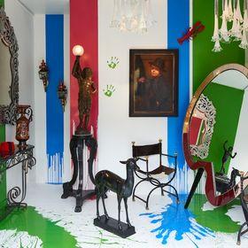 Guinevere  - Antiques, Accessories, Textiles & Furniture