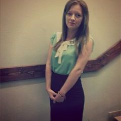 Gabriela Alexandra Boglis