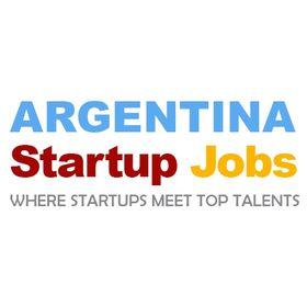 Argentina Startup Jobs