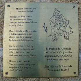 Mario de Garrido