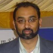 Ghulam Ashraf