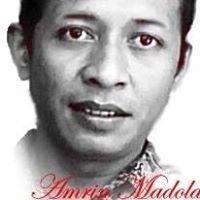 Amrin Madolan