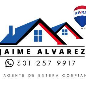 Jaime Alvarez Realtor