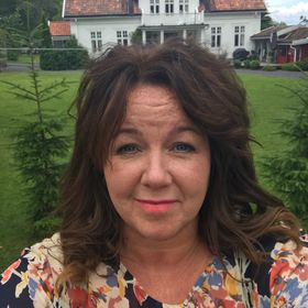 Anne Berit Olaussen