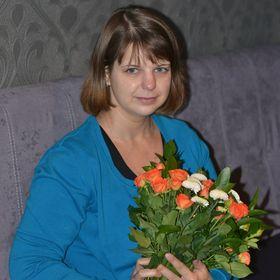 Анастасия Буянова