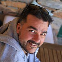 Vassilis Tsoutras