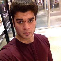 Khawaja Naveed