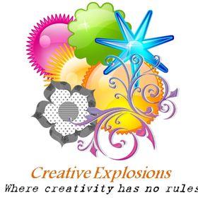 Creative Explosions