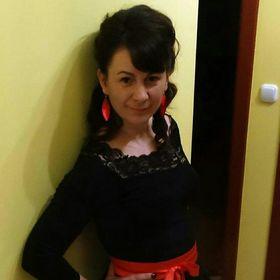 Ingrid Pócza