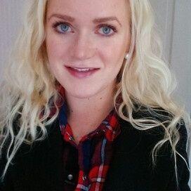 Øyvor Linnerud