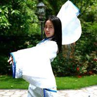 Ansyna Zhang
