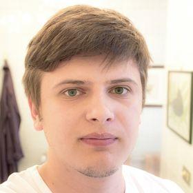 Олег Кривуля