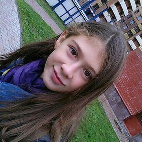 Mayya Ibragimova