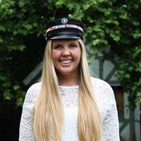 Christina Simmelkær Olsen