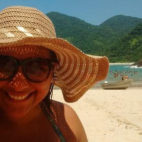 Brasileira Viajante
