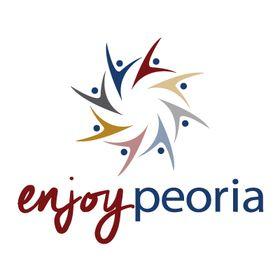 Enjoy Peoria Illinois