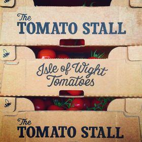 IOW Tomatoes The Tomato Stall