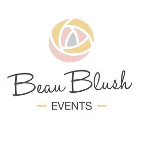 Beau Blush Events