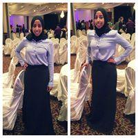 Muna Ahmed