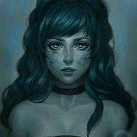 Lizzy DragonClaw