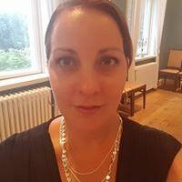 Heidi Kuja-Perälä