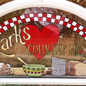 Larks Country Heart