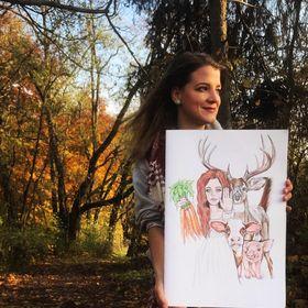 Animal Artist Paulína Lišková