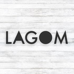 LAGOM blog